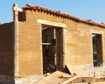 Association r gionale d 39 co construction du sud ouest 26 pis neuf - Construction maison en terre crue ...